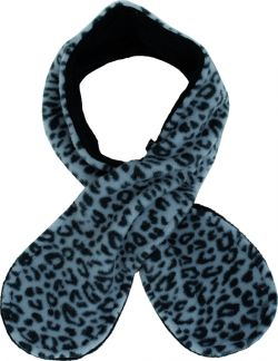 GATITO POLAR ANIMAL PRINT